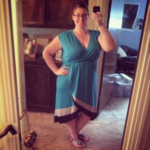 New favorite dress!