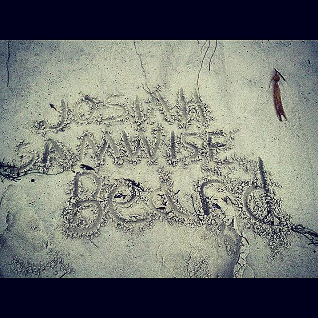 josiah samwise